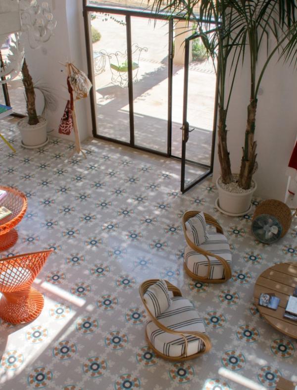 Historique demeure Don Totu, San Cassiano