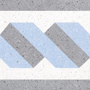 tipo:graniglia - tipo:decoro - nome:La gazza ladra - Коллекция Декор