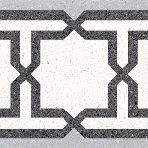 tipo:graniglia - tipo:decoro - nome:Alceste 1 - Коллекция Декор