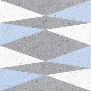 tipo:graniglia - tipo:decoro - nome:Backgammon S - Коллекция Декор
