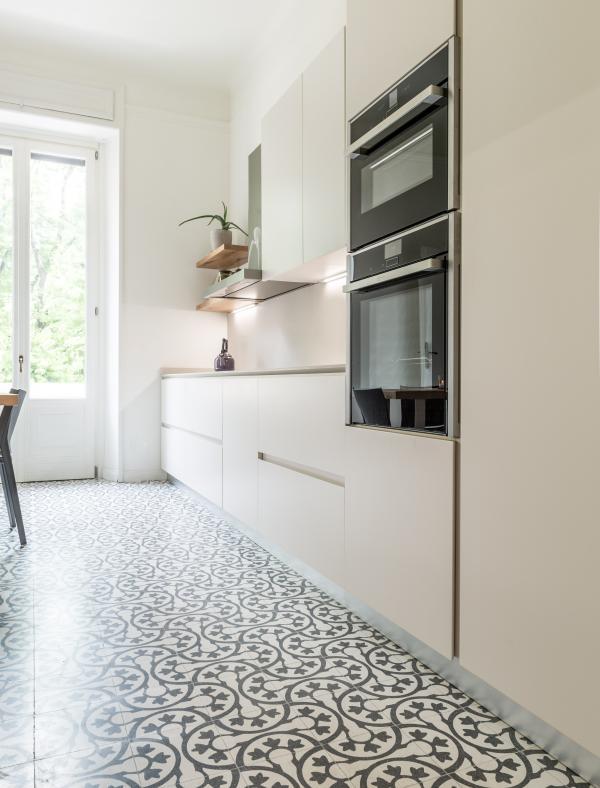 Apartment Mailand
