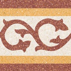 tipo:graniglia - tipo:decoro - nome:Cavalleria rusticana - Коллекция Декор