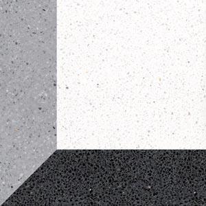 tipo:graniglia - tipo:decoro - nome:Cubi L - Коллекция Декор