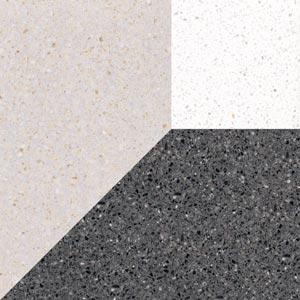 tipo:graniglia - tipo:decoro - nome:Cubi M - Коллекция Декор