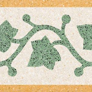tipo:graniglia - tipo:decoro - nome:Fedora - Коллекция Декор