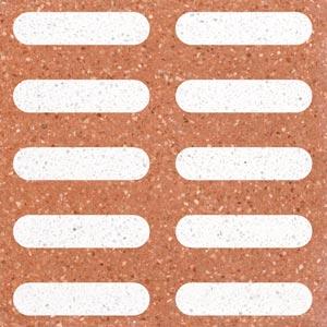 tipo:graniglia - tipo:decoro - nome:Fence - Коллекция Декор