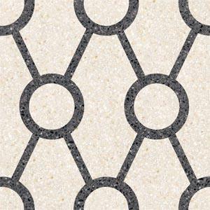 tipo:graniglia - tipo:decoro - nome:Grid - Коллекция Декор