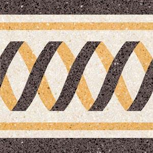 tipo:graniglia - tipo:decoro - nome:I pagliacci - Коллекция Декор