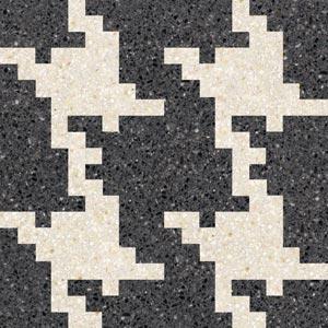 tipo:graniglia - tipo:decoro - nome:Invaders XL - Коллекция Декор