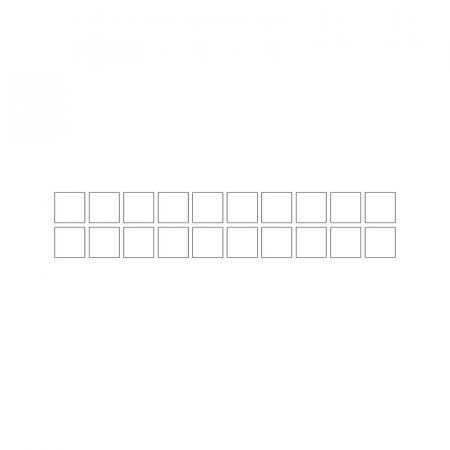 tipo:graniglia - tipo:decoro - nome:MG Pixel 4×20 - дополнительных изделий>Listelli