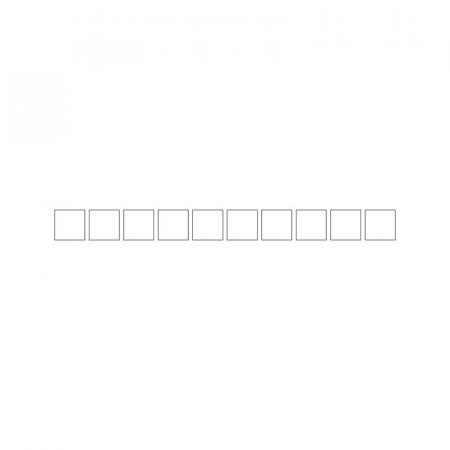 tipo:graniglia - tipo:decoro - nome:Pixel 2×20 - дополнительных изделий>Listelli