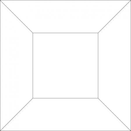 modulo minimali outline domus