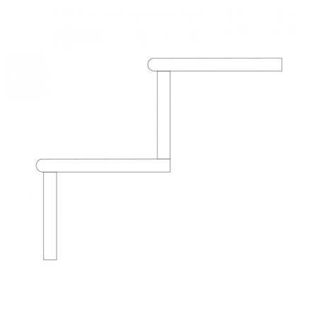 tipo:graniglia - tipo:decoro - nome:Scale Costa a Toro - дополнительных изделий>лестниц