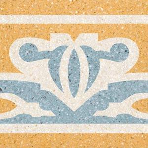 tipo:graniglia - tipo:decoro - nome:Sigfrido - Коллекция Декор