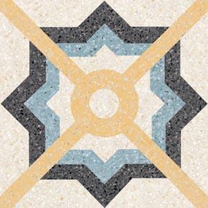 tipo:graniglia - tipo:decoro - nome:La Valchiria - Коллекция Декор